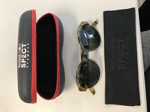 Red Bull Spect Polarized Sunglasses