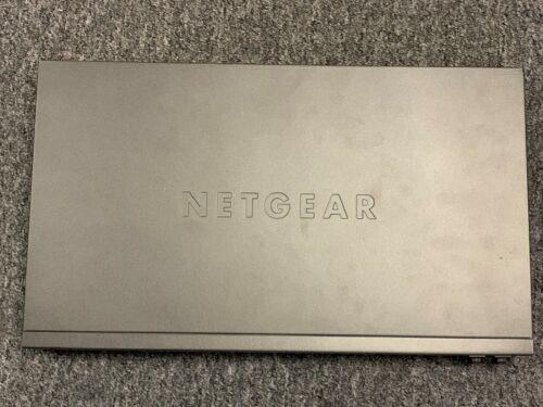 Netgear ProSafe GS748T 48 Port Gigabit Smart Switch