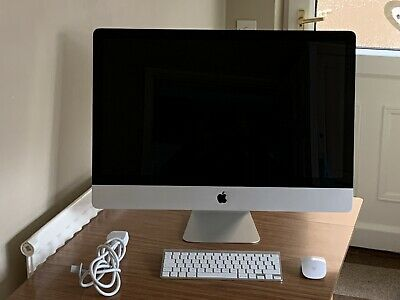 "Apple iMac 27"" Core i5-2.7GHZ 20GB RAM 1TB HDD ***EXCELLENT CONDITION***"