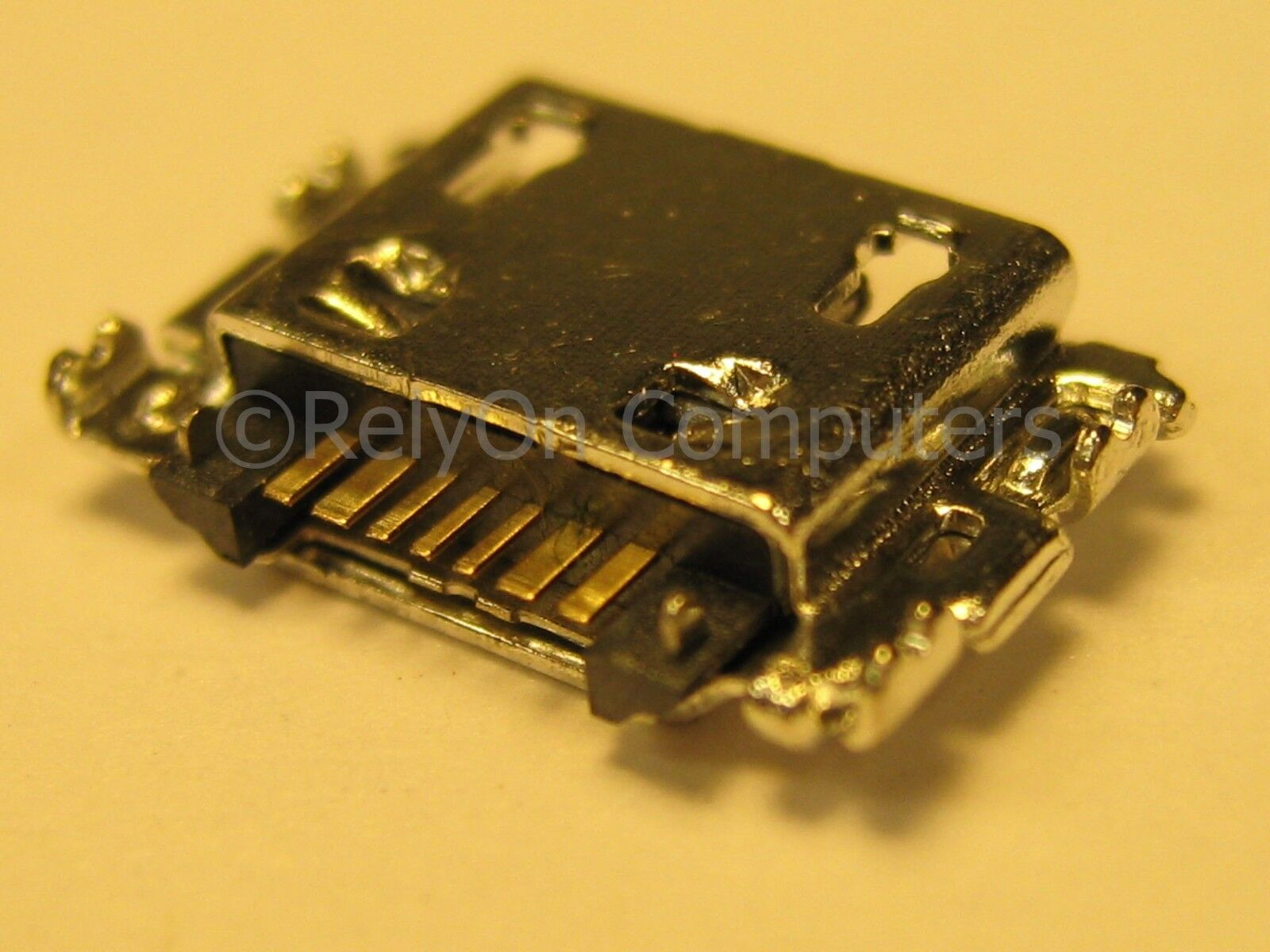 3x Micro USB Charging Port Sync For Samsung Galaxy Tab A 8.0 SM-T350 SM-T350N US