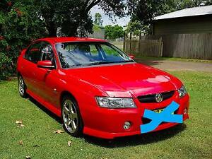 2005 VZ Holden Commodore Sedan SV6 Grafton Clarence Valley Preview