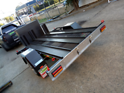 Services repairs all  trailers Parts & Accessories Girraween Parramatta Area Preview