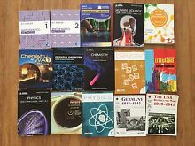 Year 11 ATAR textbooks Scarborough Stirling Area Preview