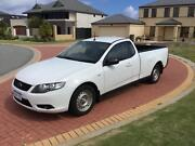 Ford Falcon FG Ute 2011 Quinns Rocks Wanneroo Area Preview