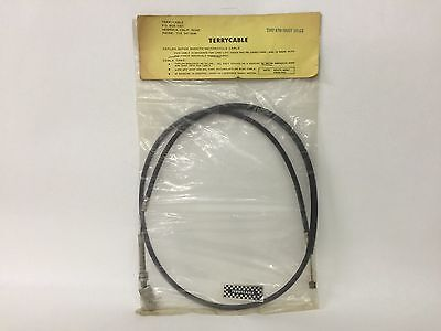 KTM 125-400 1975 Front Brake Cable Terrycable 2202