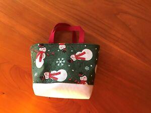 Handmade, Christmas Goodie/Gift Bags