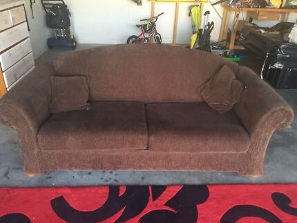 Ashley furniture fold out sofa Townsville Surrounds Preview