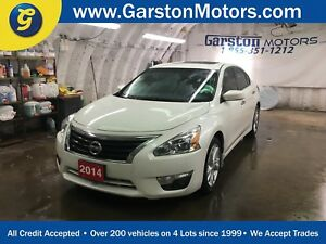 2014 Nissan Altima SV*BACK UP CAMERA*POWER SUNROOF*ALLOYS*DUAL Z
