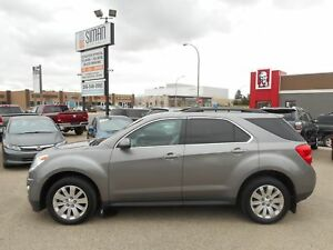 2012 Chevrolet Equinox 2LT Leather*AWD*