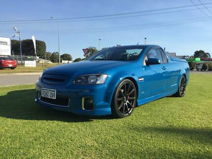 2013 Holden Commodore SvZ ****MANUAL**ONLY 91,000KMS***** Maddington Gosnells Area Preview