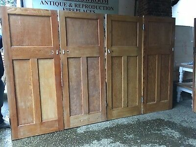 1930s internal doors X12