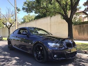 BMW 335i coupe MSPORT Walkerville Walkerville Area Preview