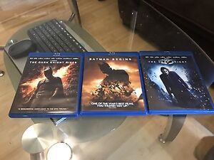 Blue rays and DVD'S for sale. Cheap!!!