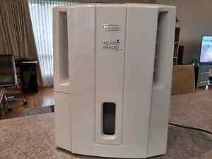 Delonghi Tascuigo dehumidifier Spotswood Hobsons Bay Area Preview