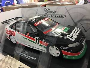 vt commodore Larry Perkins 1:18 diecast model car holden collect Nowra Nowra-Bomaderry Preview