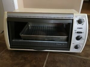 COUNTER TOP CONVECTION OVEN
