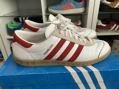 Adidas Hamburg Trainers Size 10 - Gazelle - Samba - Munchen - Bermuda