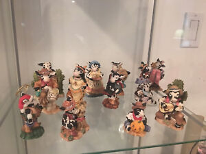 Collectibles $4 each figurine