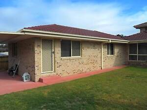 SPACIOUS GRANNY FLAT/1 BED ROOM FLAT FULLY FURNITURE FOR RENT Calamvale Brisbane South West Preview