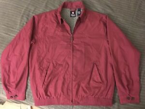 Ralph Lauren Chaps spring/fall jacket