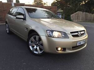 2009 Holden Commodore Wagon  INTERNATIONAL Heidelberg Heights Banyule Area Preview