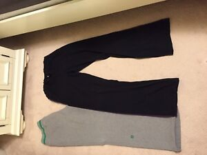 Selection of lululemon items. Mint condition!