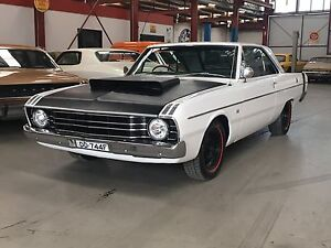 1969 Chrysler Valiant Coupe Beverley Charles Sturt Area Preview