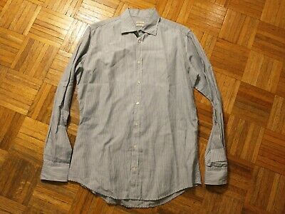 Massimo Alba cotton-linen shirt