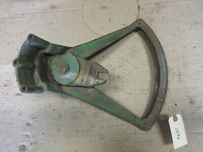 John Deere 40 420 430 320 330 S Standard Touchomatic Hydraulic Quadrant M1822t