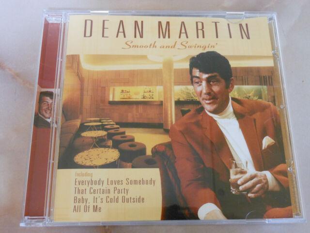 Dean Martin - Smooth and Swingin (2005)