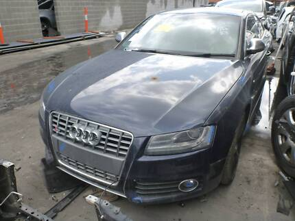 Audi S5 Part CAU V8 Brakes Mirror Seat Mag Wheel Light Exhaust Revesby Bankstown Area Preview