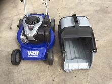Victa Lawnmower Seabrook Hobsons Bay Area Preview
