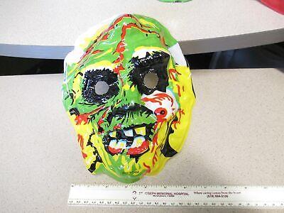 Eye Socket Halloween (halloween mask (1 item unused) ZOMBIE EYE SOCKET decomposing monster)