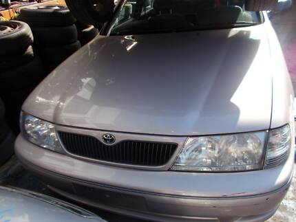 Toyota Avalon 2001 parts are for sale now!!