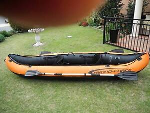 kayak inflatable Corlette Port Stephens Area Preview