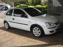 2005 Holden Barina Hatchback AUTOMATIC Eleebana Lake Macquarie Area Preview
