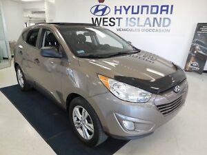 Hyundai Tucson Premium 2.4L FWD, auto