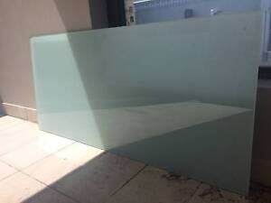 Sheet of Tempered Glass. Leichhardt Leichhardt Area Preview