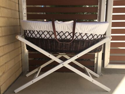 Wanted: Bassinet - Moses basket