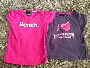 Girls bench & Ed hardy clothing