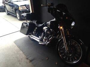 2007 Harley Davidson Streetglide
