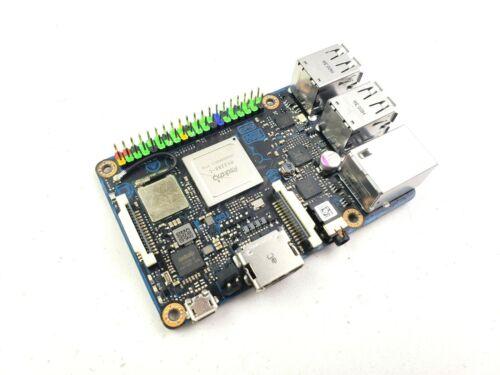ASUS Tinker Board S Quad-Core 1.8GHz 2GB RAM 16GB eMMC GB LAN Wi-Fi Bluetooth