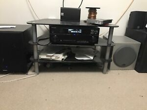 Pioneer 7.1 with two subwoofer