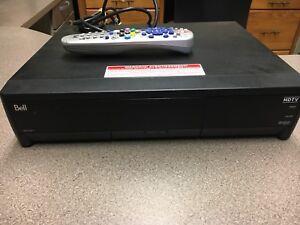 Bell HDTV PVR. 9241