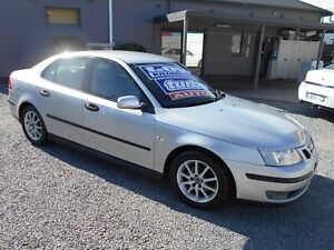 2004 SAAB 9-3 ARC 2.0T Klemzig Port Adelaide Area Preview