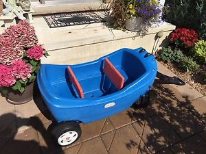 Kids' wagon