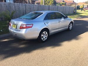 TOYOTA CAMRY ALTISE 2009 Liverpool Liverpool Area Preview