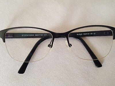 Brillengestell Brillenfassung Brille von apollo