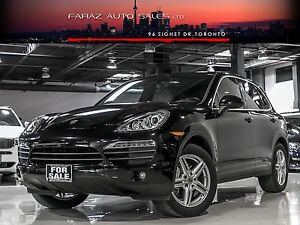 2013 Porsche Cayenne S|TV/DVD|BLINDSPOT|NAVI|COOLED SEATS|REAR C