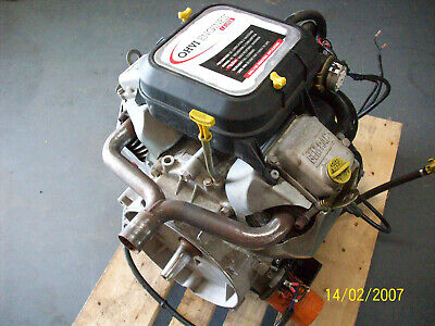 Generac Ohvi Engine Model Og8294 Replaces Of9145